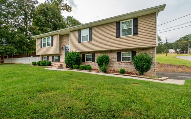 5199 NW Frontage Rd, Cleveland, TN 37312 (MLS #1283325) :: The Robinson Team