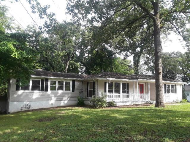 1361 N Concord Rd, Chattanooga, TN 37421 (MLS #1283336) :: The Mark Hite Team