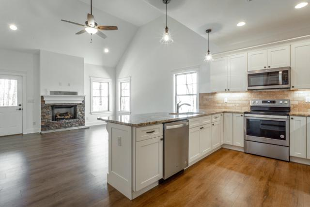 60 Homeplace Dr #9, Tunnel Hill, GA 30755 (MLS #1283545) :: Austin Sizemore Team