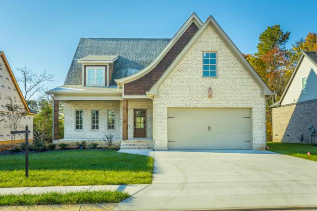 9490 Silver Stone Ln Lot 31, Ooltewah, TN 37363 (MLS #1283547) :: Keller Williams Realty | Barry and Diane Evans - The Evans Group