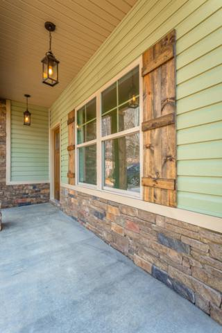 484 E Homeplace Dr #28, Tunnel Hill, GA 30755 (MLS #1283552) :: The Robinson Team