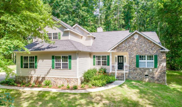 2617 Laurel Creek Dr, Signal Mountain, TN 37377 (MLS #1283882) :: The Robinson Team