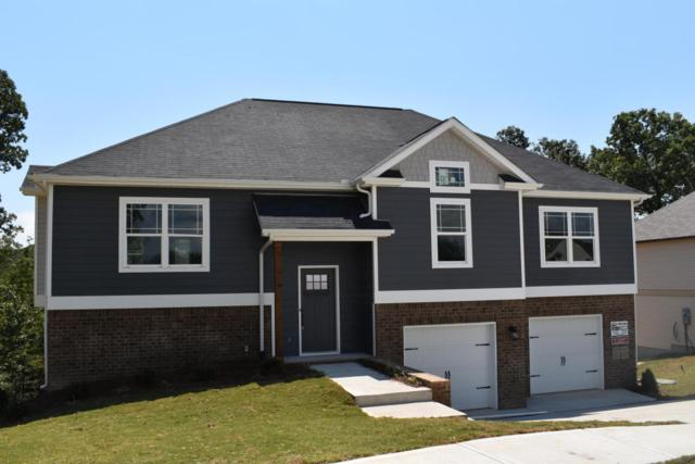 9366 Chirping Rd #154, Hixson, TN 37343 (MLS #1284110) :: Chattanooga Property Shop