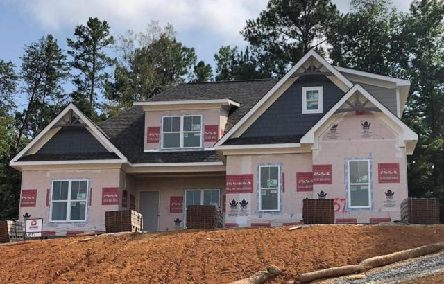 3457 Hawks Creek Dr #37, Apison, TN 37302 (MLS #1284263) :: Chattanooga Property Shop