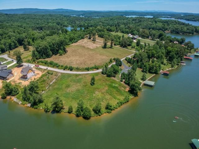 Lot #2 Scenic Lakeview Dr #2, Spring City, TN 37381 (MLS #1284500) :: The Jooma Team