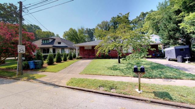 904 Tremont St, Chattanooga, TN 37405 (MLS #1284888) :: The Robinson Team