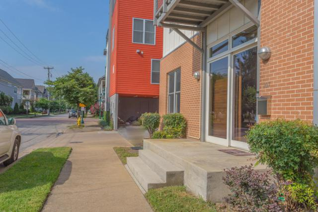 1609 Long St #107, Chattanooga, TN 37408 (MLS #1285226) :: Chattanooga Property Shop