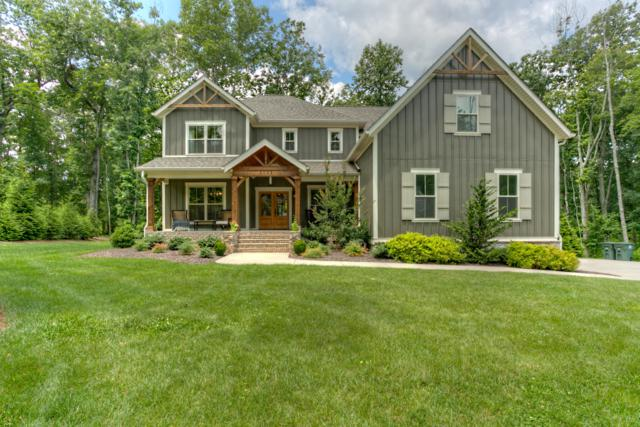 3723 May Apple Ln, Signal Mountain, TN 37377 (MLS #1285482) :: Keller Williams Realty | Barry and Diane Evans - The Evans Group