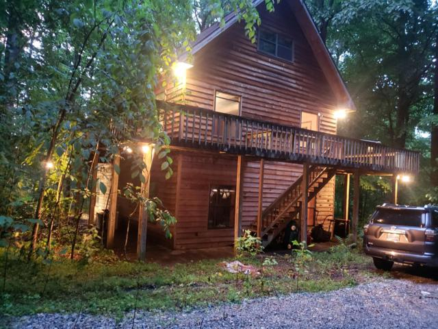 56 Timber Ridge Rd, Pikeville, TN 37367 (MLS #1285613) :: Chattanooga Property Shop