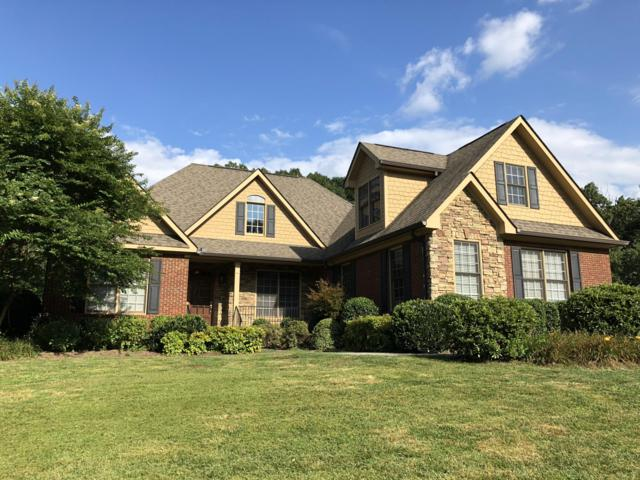 11182 Captains Cove Dr, Soddy Daisy, TN 37379 (MLS #1285698) :: Chattanooga Property Shop