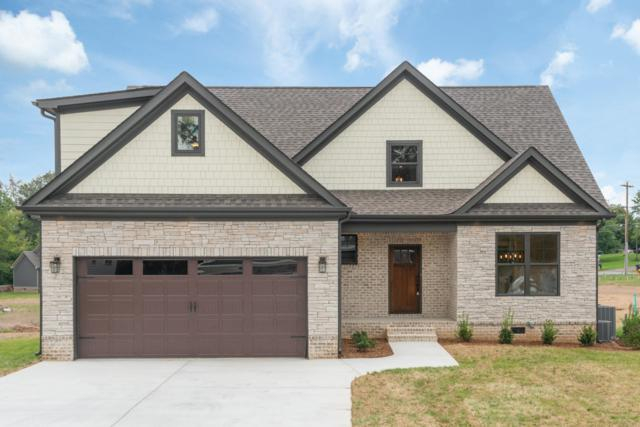 2714 NW 22nd St Lot 16, Cleveland, TN 37312 (MLS #1286114) :: The Mark Hite Team