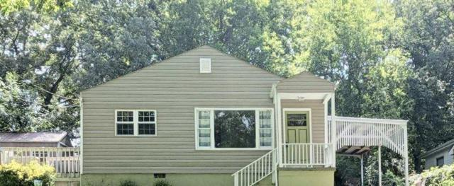406 Central Dr, Chattanooga, TN 37421 (MLS #1286499) :: The Jooma Team