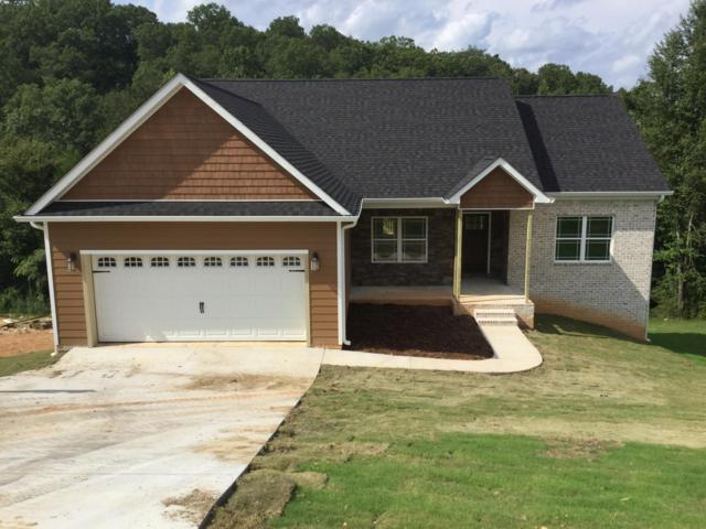 5620 Caney Ridge Cir, Ooltewah, TN 37363 (MLS #1286631) :: The Robinson Team