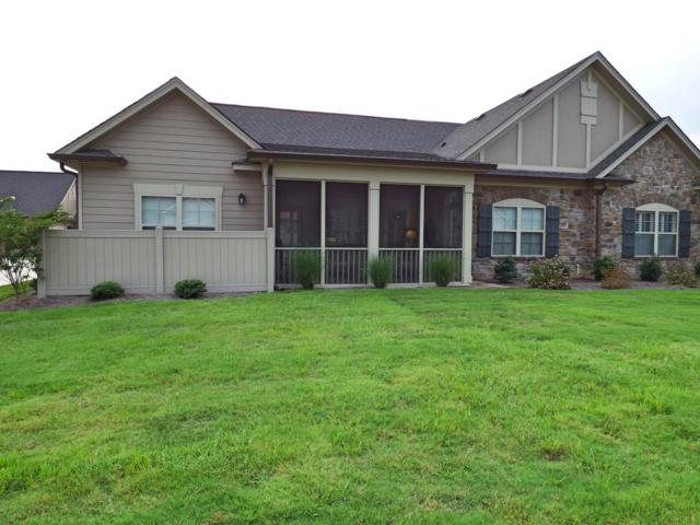 1817 Sedgefield Dr 50A, Ooltewah, TN 37363 (MLS #1286737) :: The Robinson Team