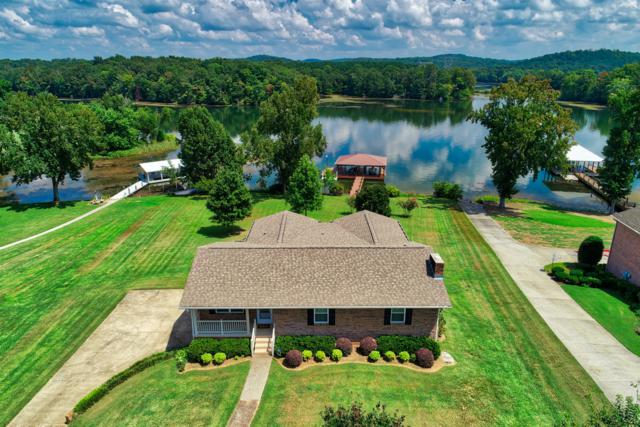 6429 Ware Branch Cove Dr, Harrison, TN 37341 (MLS #1286829) :: Chattanooga Property Shop