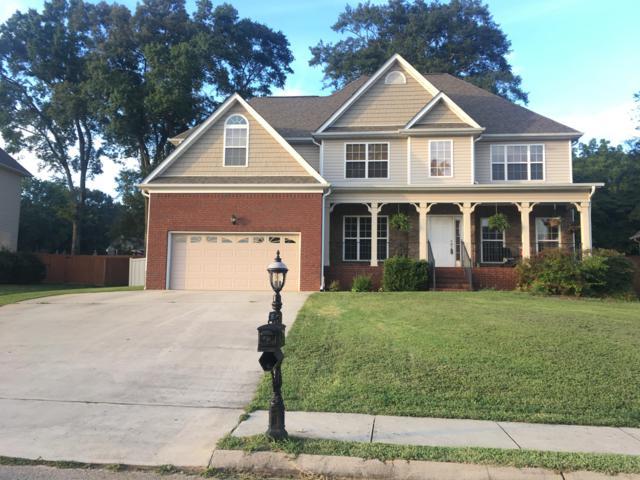 1517 Courtland Dr, Hixson, TN 37343 (MLS #1287031) :: Chattanooga Property Shop
