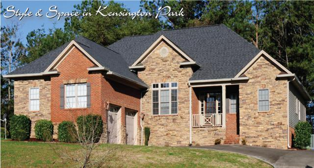 2675 NW Kensington Park Tr, Cleveland, TN 37312 (MLS #1287047) :: The Robinson Team