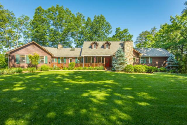 8999 Big Bend Rd, Signal Mountain, TN 37377 (MLS #1288041) :: Chattanooga Property Shop
