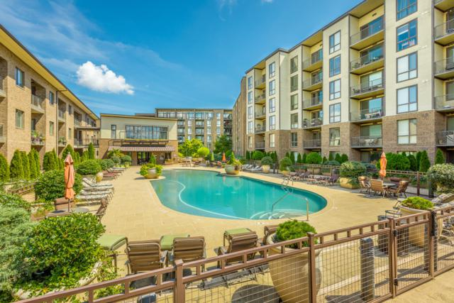 200 Manufacturers Rd Apt 406, Chattanooga, TN 37405 (MLS #1288158) :: The Jooma Team