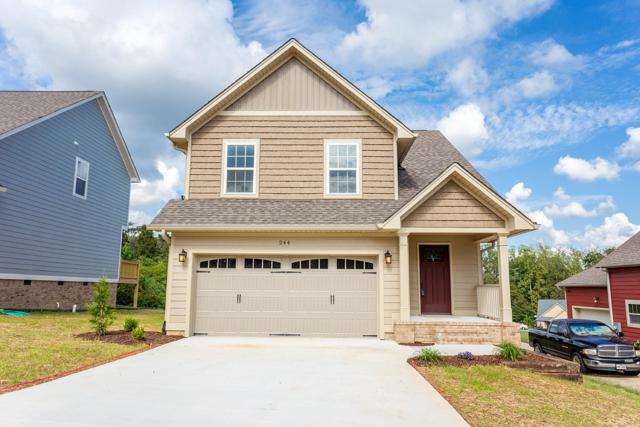 244 SW Courtland Crest Dr, Cleveland, TN 37311 (MLS #1288178) :: The Mark Hite Team