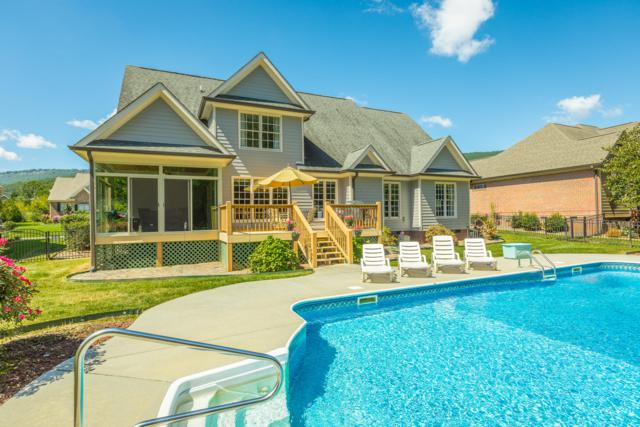 879 Deer Valley Dr, Hixson, TN 37343 (MLS #1288308) :: Keller Williams Realty | Barry and Diane Evans - The Evans Group