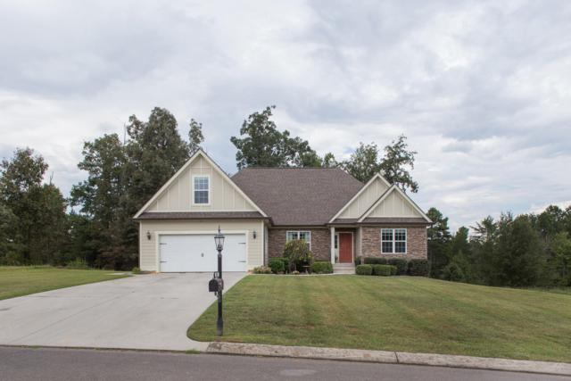 43 Stones River Dr, Chickamauga, GA 30707 (MLS #1288328) :: Keller Williams Realty | Barry and Diane Evans - The Evans Group