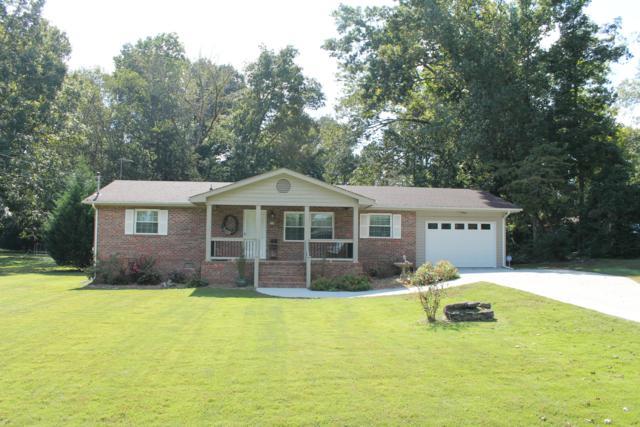 8152 Savannah Hills Dr, Ooltewah, TN 37363 (MLS #1288568) :: Chattanooga Property Shop