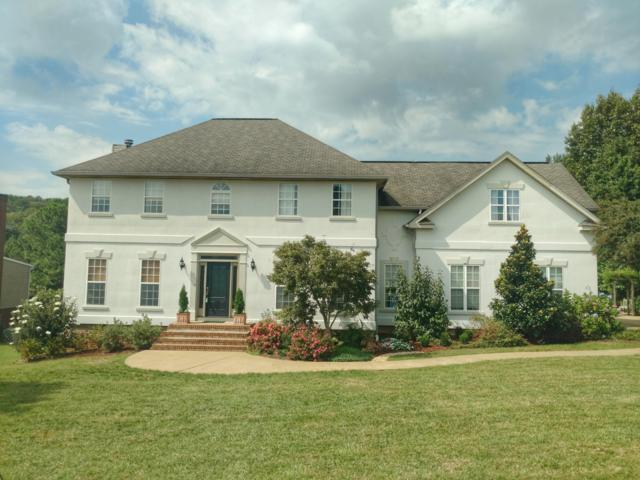 2225 Bay Pointe Dr, Hixson, TN 37343 (MLS #1288685) :: The Robinson Team