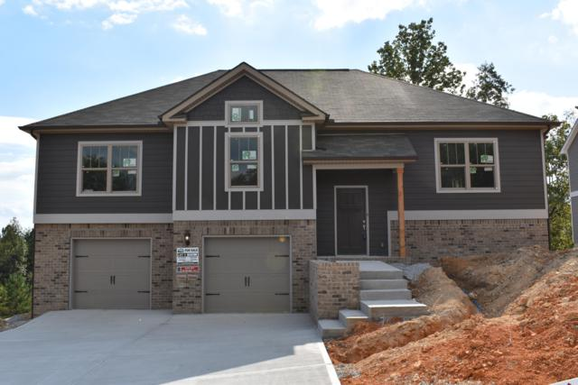 626 Hatch Tr Lot No. 75, Soddy Daisy, TN 37379 (MLS #1288691) :: Keller Williams Realty   Barry and Diane Evans - The Evans Group