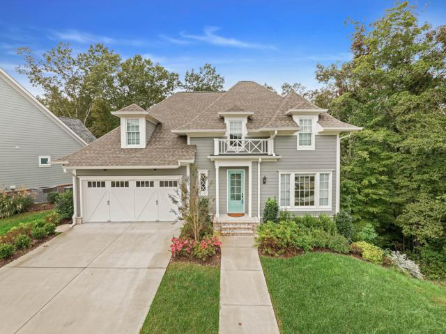 812 Blissfield Ct, Chattanooga, TN 37419 (MLS #1288731) :: Keller Williams Realty | Barry and Diane Evans - The Evans Group