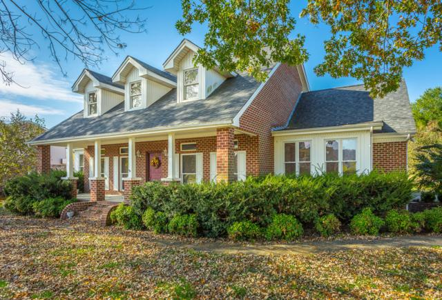 8309 Heron Cir, Ooltewah, TN 37363 (MLS #1288899) :: The Robinson Team