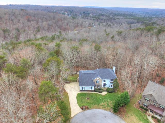 2901 Blue Teal Ln, Signal Mountain, TN 37377 (MLS #1289113) :: Keller Williams Realty | Barry and Diane Evans - The Evans Group
