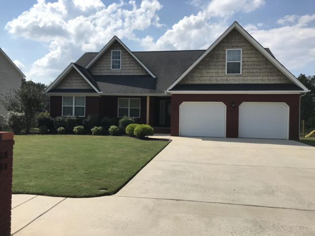 385 Creeks Jewell Dr, Ringgold, GA 30736 (MLS #1289134) :: The Robinson Team