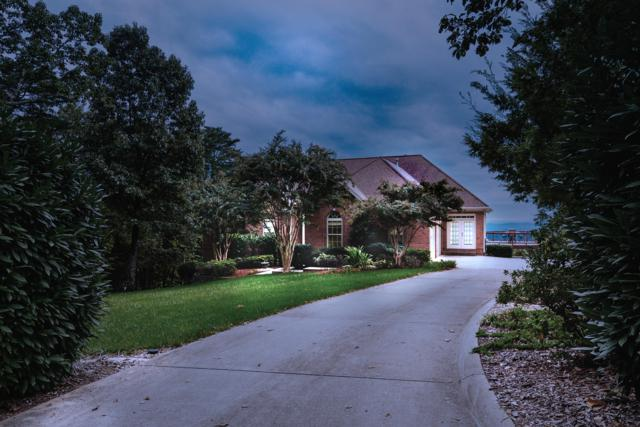 8818 Terrace Falls Dr, Soddy Daisy, TN 37379 (MLS #1289183) :: Keller Williams Realty | Barry and Diane Evans - The Evans Group