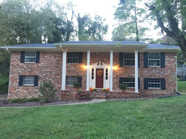 5808 Northwoods Dr, Hixson, TN 37343 (MLS #1289378) :: Chattanooga Property Shop