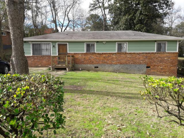 427 Booth Rd, Chattanooga, TN 37411 (MLS #1289425) :: The Robinson Team