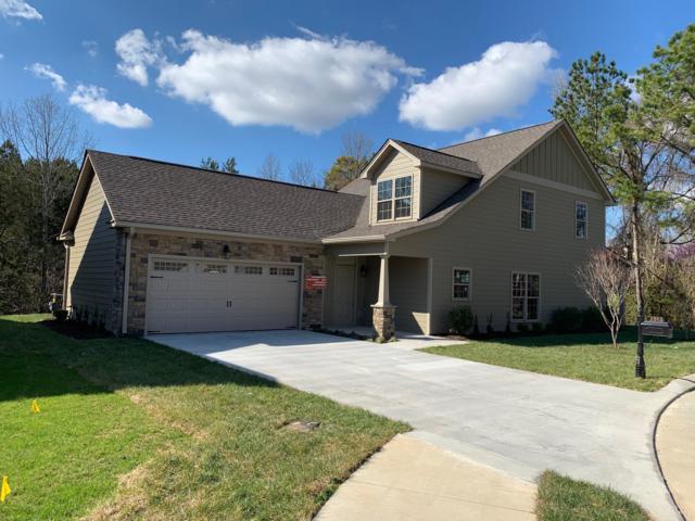 2363 Rivendell Ln Lot 30, Chattanooga, TN 37421 (MLS #1289480) :: Chattanooga Property Shop