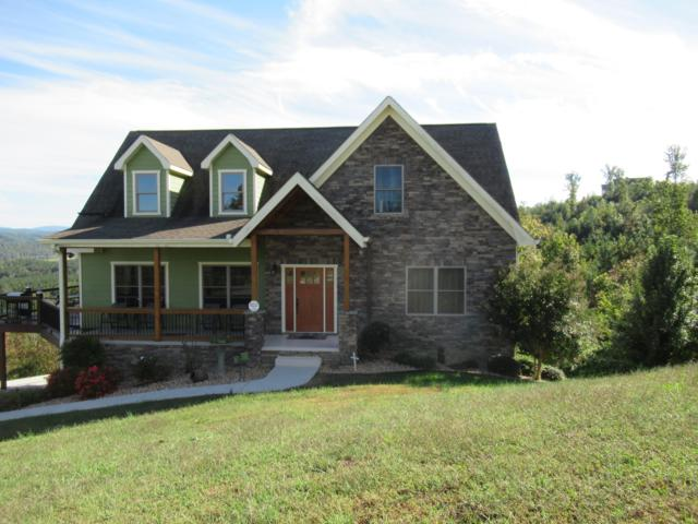 231 Bob White Rd, Ocoee, TN 37361 (MLS #1289708) :: Keller Williams Realty | Barry and Diane Evans - The Evans Group