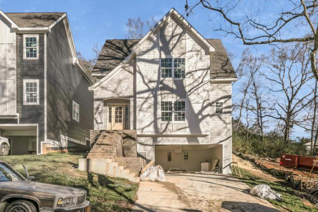 201 Sawyer St, Chattanooga, TN 37405 (MLS #1290724) :: Keller Williams Realty | Barry and Diane Evans - The Evans Group