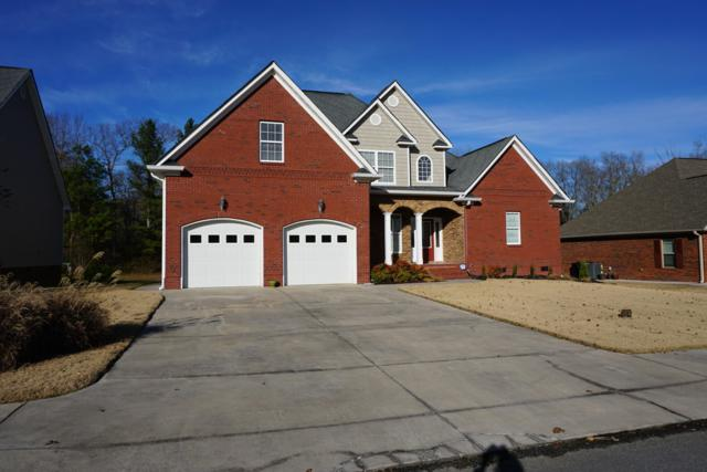 119 Arbor Woods Cir, Ringgold, GA 30736 (MLS #1290873) :: The Mark Hite Team