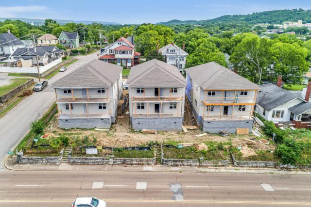 2001 Mccallie Ave, Chattanooga, TN 37404 (MLS #1291434) :: Grace Frank Group