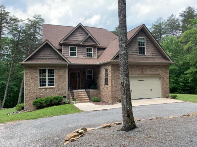 74 Bird Fork Rd, Dunlap, TN 37327 (MLS #1291443) :: Grace Frank Group