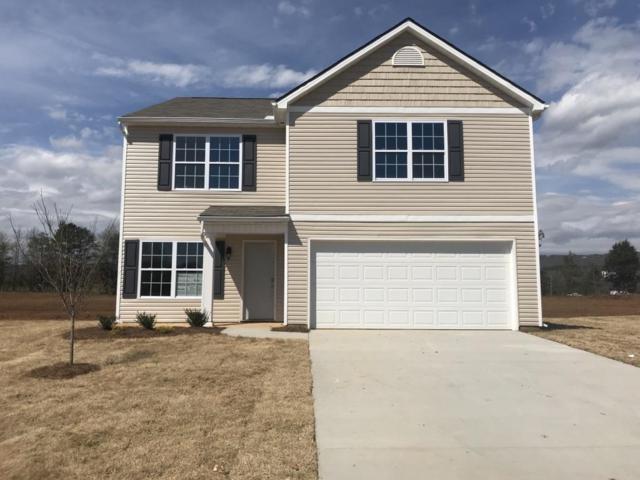 15229 Foamflower Ln, Sale Creek, TN 37373 (MLS #1291859) :: Keller Williams Realty | Barry and Diane Evans - The Evans Group