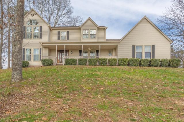 1231 Brock Cir, Ringgold, GA 30736 (MLS #1292040) :: Chattanooga Property Shop