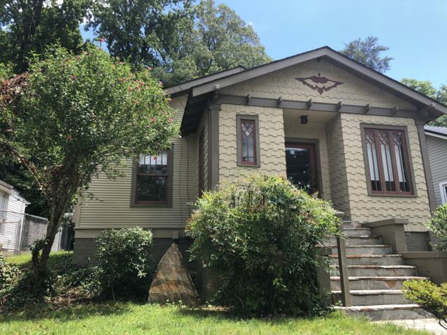 1304 Hixson Pike, Chattanooga, TN 37405 (MLS #1292095) :: Grace Frank Group