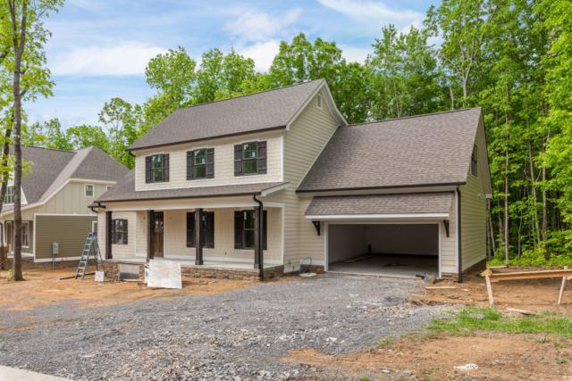 3565 Sweetshrub Way, Signal Mountain, TN 37377 (MLS #1292281) :: The Edrington Team