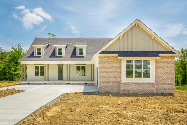 2852 Signal Farms Ln Lot 22, Signal Mountain, TN 37377 (MLS #1292654) :: Keller Williams Realty   Barry and Diane Evans - The Evans Group