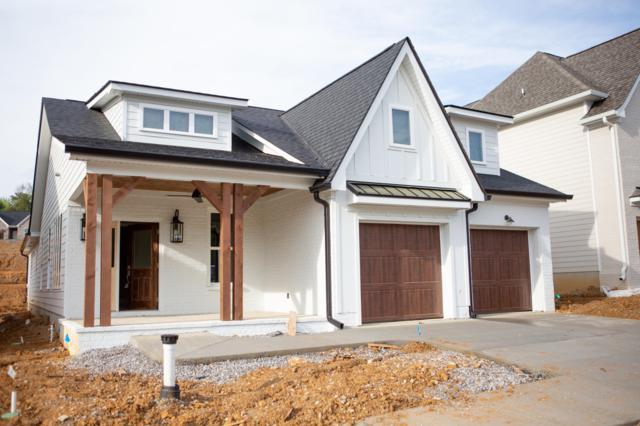 5440 Abby Grace Loop #45, Chattanooga, TN 37415 (MLS #1292855) :: Austin Sizemore Team