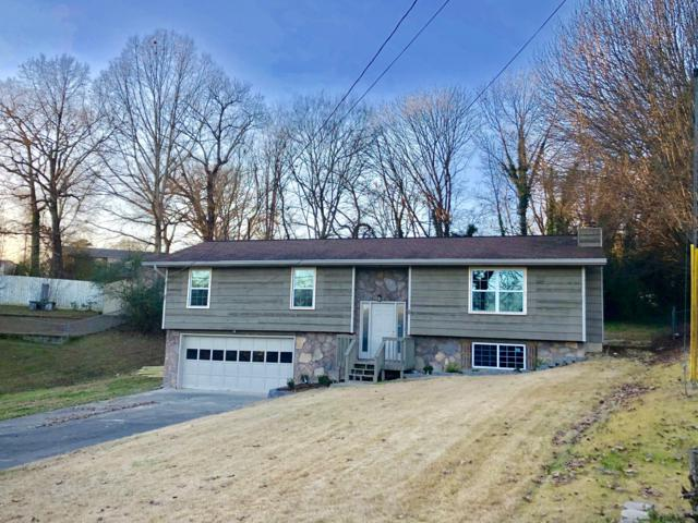 8307 Oak Forest Ln #5, Hixson, TN 37343 (MLS #1293018) :: Keller Williams Realty | Barry and Diane Evans - The Evans Group