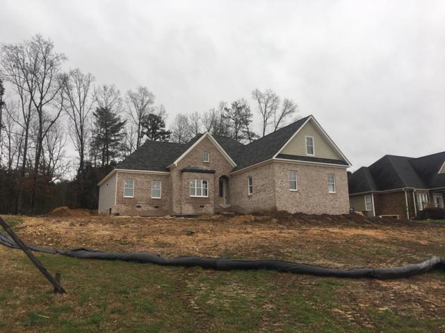 345 Covenant Drive Ne, Cleveland, TN 37312 (MLS #1293220) :: Chattanooga Property Shop